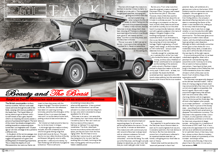 DeLorean News - Issue53_DOUBLE_5 W730